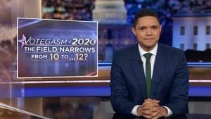 The Daily Show with Trevor Noah 25. évad Ep.10 10. rész