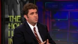 The Daily Show with Trevor Noah 18. évad Ep.10 10. rész