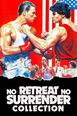 No Retreat, No Surrender filmek