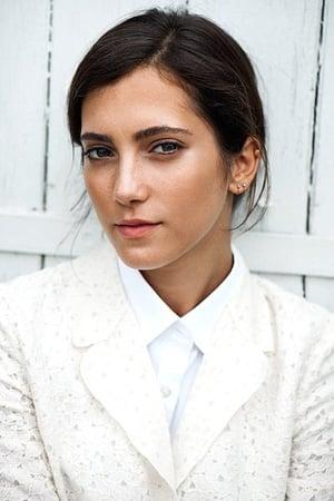Sarah-Sofie Boussnina