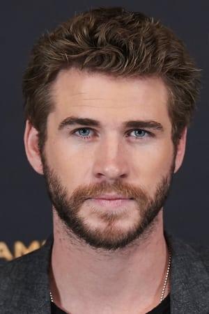Liam Hemsworth profil kép