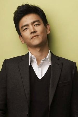 John Cho profil kép