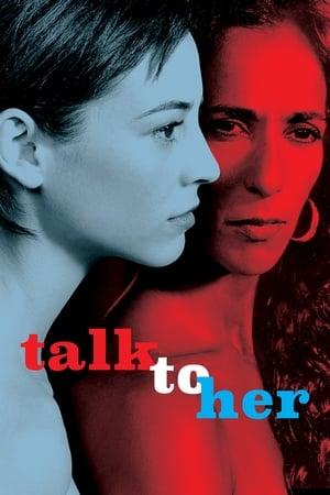 Beszélj hozzá! poszter
