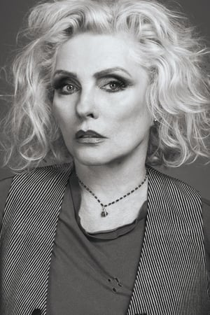 Debbie Harry profil kép