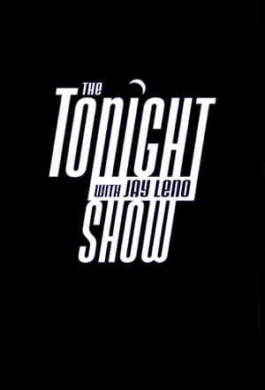 The Tonight Show with Jay Leno poszter