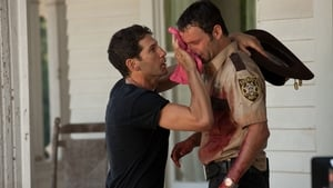 The Walking Dead 2 évad Ep.2 Kivéreztetés
