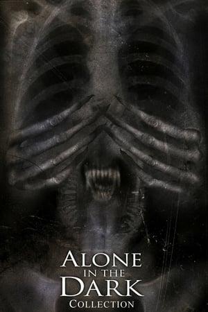 Alone in the Dark filmek