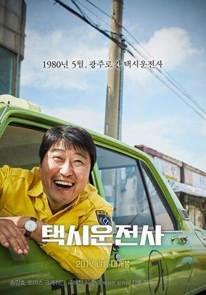 Egy taxisofőr