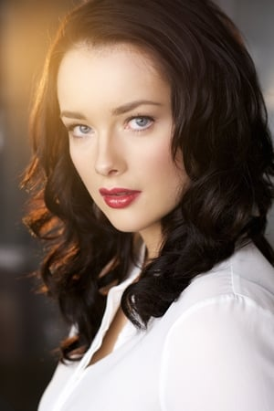 Allie MacDonald profil kép