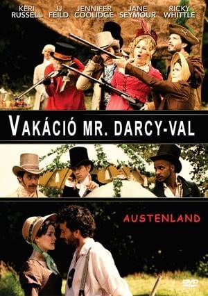 Vakáció Mr. Darcy-val