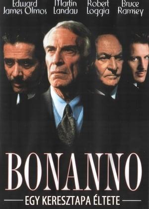 Bonanno: Egy keresztapa élete