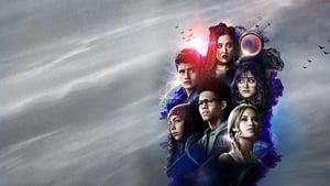 Marvel Szökevények kép