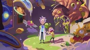 Rick és Morty kép