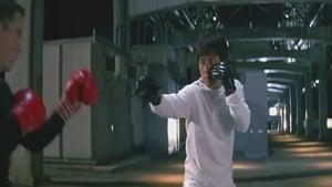 Jackie Chan - A szépfiú háttérkép