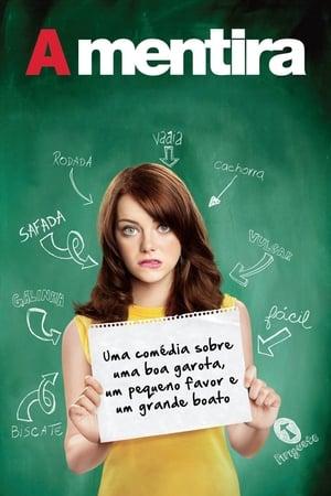 Könnyű nőcske poszter