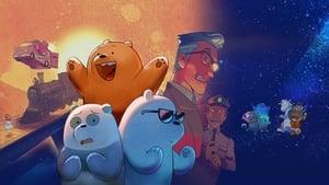We Bare Bears: The Movie háttérkép
