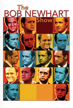 The Bob Newhart Show poszter
