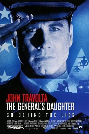 A tábornok lánya poszter