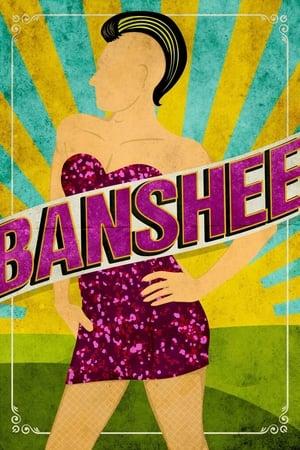 Banshee poszter
