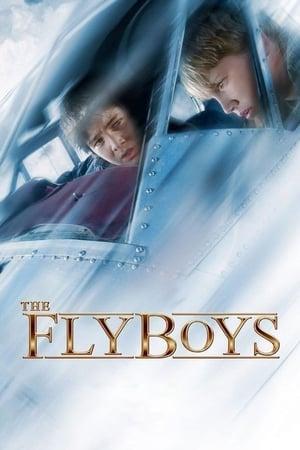Sky kids - Az ég lovagjai
