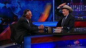 The Daily Show with Trevor Noah 15. évad Ep.104 104. rész