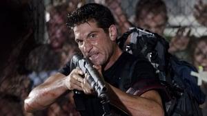 The Walking Dead 2 évad Ep.3 Az utolsó marad