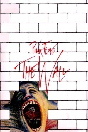 Pink Floyd - A fal poszter