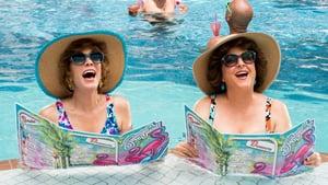 Barb and Star Go to Vista Del Mar háttérkép