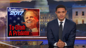 The Daily Show with Trevor Noah 23. évad Ep.35 35. rész