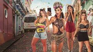 Egy emlékezetes karnevál háttérkép