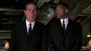 Men in Black - Sötét zsaruk 2. háttérkép