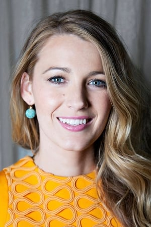 Blake Lively profil kép