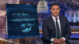 The Daily Show with Trevor Noah 24. évad Ep.40 40. rész