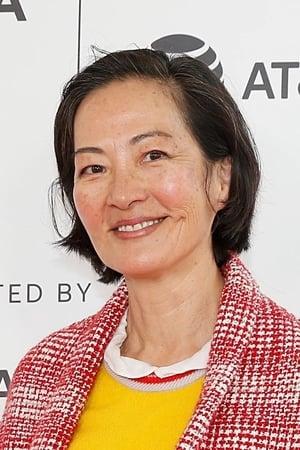 Rosalind Chao profil kép
