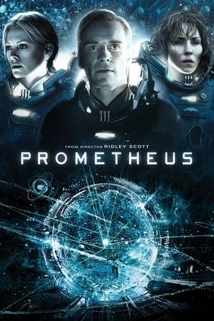 Prometheus poszter