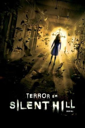 Silent Hill - A halott város poszter