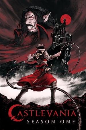 Castlevania - Démonkastély
