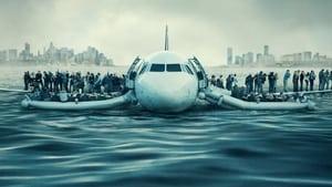 Sully - Csoda a Hudson folyón háttérkép