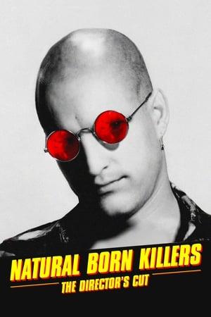 Született gyilkosok poszter