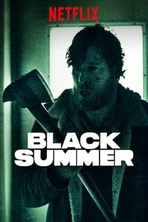 Fekete nyár poszter