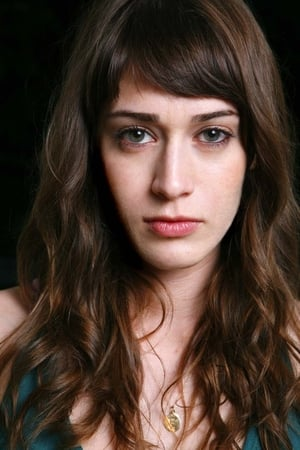 Lizzy Caplan profil kép