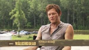 The Walking Dead Speciális epizódok Ep.15 15. rész