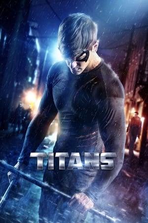 Titánok poszter