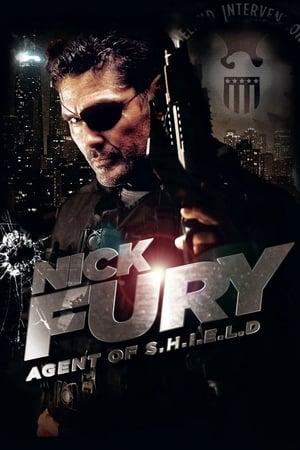 Nick Fury - Zűrös csodaügynök