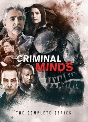 Gyilkos elmék poszter