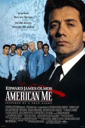 American Me poszter