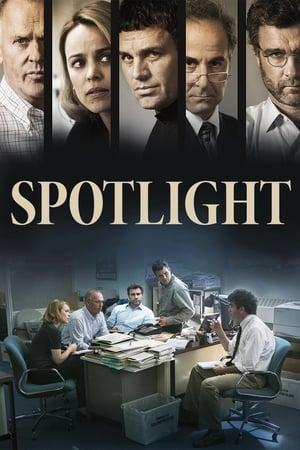 Spotlight - Egy nyomozás részletei