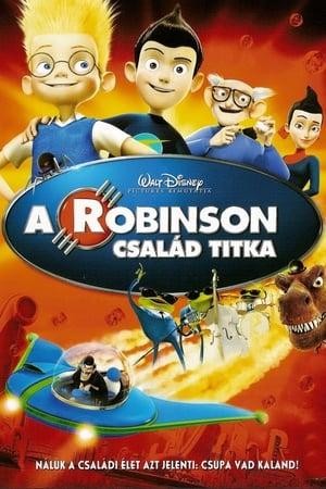 A Robinson család titka