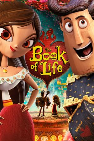 Az élet könyve poszter
