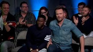 The Joel McHale Show with Joel McHale Season 1 Ep.1 1. rész
